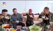 """新闻特写:群众家中解民情 田间地头践""""三同""""-20210919"""