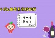 小杞与葡哥系列短视频 《说说葡萄酒》第五集:摇一摇,更好喝