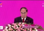 中国政府欧洲事务特别代表吴红波致辞