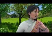 阿古顿巴的故事-11-山神显灵