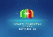 第四届中阿博览会宣传片(15秒)