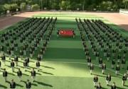 中共山西省委宣传部重点推送 同唱国歌