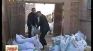 吴忠:青铜峡市积极争取项目资金 为农民群众送实惠-2017年11月28日