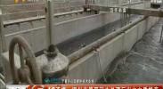 银川市第四污水处理厂水水质提高-2017年12月29日