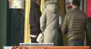 两男子银川商圈盗窃被抓现行-2017年12月29日