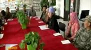 【代表委员回基层】马慧娟:十里八乡传两会 田间地头话振兴-2018年3月28日