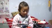 【遇见宁夏】宁夏海原6岁女童直播照顾高位截瘫父亲走红