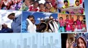 创意数据视频改变中国 影响世界的40年
