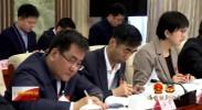 十三届全国人大二次会议宁夏代表团审查计划和预算报告