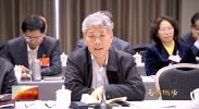 全国政协委员今天分组讨论政府工作报告 崔波发言