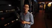 "【vlog闽宁一家亲】厦门品酒师为你解读""宁夏味道"""