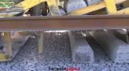 遇见宁夏| 银西铁路铺轨建设迈出关键一步!