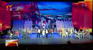 壮丽70年奋斗新时代·我和我的祖国|宁夏举行庆祝中华人民共和国成立70周年爱国歌曲展演比赛-191016