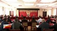 咸辉与部分政协委员交流座谈强调 以科技创新支撑和引领高质量发展