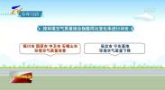宁夏通报10月和1-10月全区环境空气质量排名情况-191118