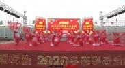 春节未到但这里年味已来!
