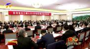 银川市代表团审议政府工作报告 陈润儿参加审议-200112