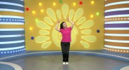 空中课堂 幼儿活动 歌表演《可爱的小动物》 曹源