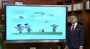空中课堂 三年级 语文《看图画写一写》杨阳