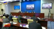 宁夏召开2019年耕地保护督察反馈问题整改工作电视电话会-200316
