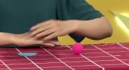 空中课堂 幼儿手工 圆形与球形VA0