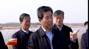 陈润儿在吴忠市调研黄河流域生态保护时强调  实施河道堤防安全提升工程  切实抓好黄河流域生态涵养