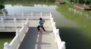 《宁夏非遗》-鱼尾剑