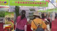 第七届宁夏种业博览会在平罗开幕-20200729