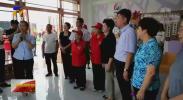 自治区巾帼志愿服务活动启动仪式在吴忠市举行-20200729