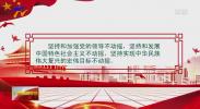 学习宣传贯彻习近平总书记视察宁夏重要讲话精神微党课|激发广大党员干部奋斗精神-200704