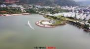 隆德县渝河流域综合治理项目
