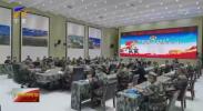 """宁夏开展""""宁盾-2020""""全区人民防空实战化演习-20201223"""