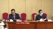 【代表委员说】李郁华:在国家层面出台支持宁夏建设先行区的实施方案