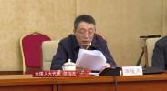 【代表委员说】邵俊杰:建立各类铁路分类管理体系,通过优化流程等方式降低物流成本