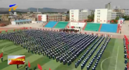 固原:27万名师生同唱《没有共产党就没有新中国》-20210527