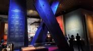 见证百年党史 中国共产党历史展览馆首展正在进行