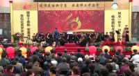 银川市第二十四中学建校六十年庆祝活动 嘉宾田宝贵校友讲话