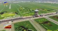 農業農村部等八部委正式批復寧夏建設國家農業綠色發展先行區-20201219