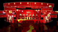 新時(shi)代的春天—2021寧夏春節聯(lian)歡晚會(hui)
