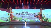 2021年度宁夏新时代好少年先进事迹发布活动(三)