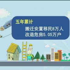 """数说宁夏""""十三五""""⑦丨贫困- 幸福+-20201017"""