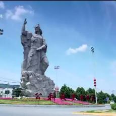 银西高铁我先行丨陕西咸阳:古城添新翼 近乡情更浓-20201220