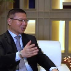 对话先行区·新丝路  张维为:正在崛起的中国力量