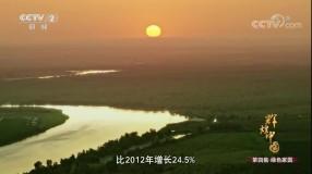 《辉煌中国》第四集 绿色家园