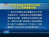 12bet备用网址查处两起侵害群众利益的不正之风和腐败问题-4月12日