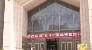 国际博物馆日 宁夏博物馆三大主题活动等你来-2017年5月18日
