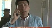 青铜峡市消防演练进医院-2017年5月18日