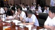 姜志刚参加银川代表团审议时指出:要以首府意识 首府标准追求卓越示范引领-2017年6月7日