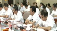 石泰峰参加吴忠市代表团审议时强调 要主动融入全区发展大局 为实现党代会确定的目标作出新贡献-2017年6月7日