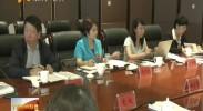 徐广国参加银川市代表团审议-2017年6月7日